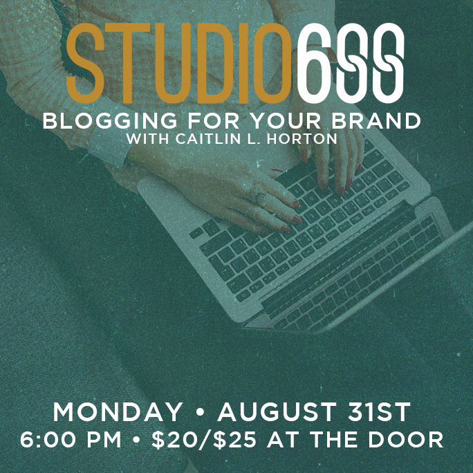 blogging-for-your-brand-caitlin-horton-workshop