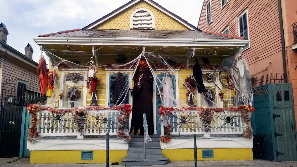 Being Boss_Halloween House_7