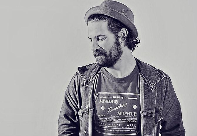 Memphis Artist Spotlight: Star and Micey's Nick Redmond